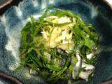 牛肉とジャガイモのグリル、アボカドディップ、鶏皮のサラダ、オイルサーデン、鰯の酢〆